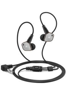 Sennheiser IE 80 Bass Headphones 83474b71cd
