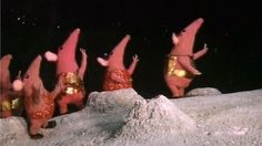 The popular 1970s children's show, the Clangers, is making a comeback to TV screens, with a new series in production for CBeebies in 2015.