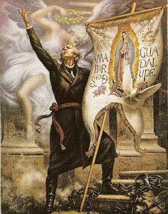 Miguel Hidalgo y Costilla el  Padre de la Patria