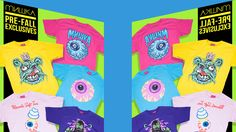 Mishka's pre-Fall 2 collection - http://www.cottonfreaks.com/wp-content/uploads/2015/08/MIshka_pre-fall_feat-1024x576.png