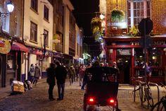 Ireland, Dublin <3