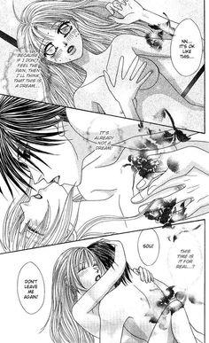Dokyusei H kara Hajimaru Koi 2.2: [Continuation] at MangaFox.me