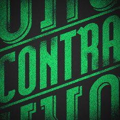 Behance :: Editing UNO CONTRA UNO