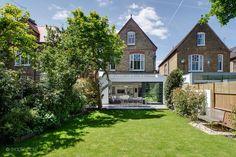 SHOOTFACTORY: london houses / East Putney , londonsw15