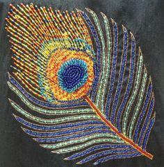 photo 3 of 3 Ethnic Indian Semi Raw Silk Kurta Kurti Top Dress PEACOCK HAND EMBROIDERY 902610
