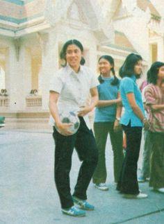 King Bhumipol, King Rama 9, King Of Kings, King Queen, Thai Princess, My Princess, King Thai, Queen Sirikit, Bhumibol Adulyadej