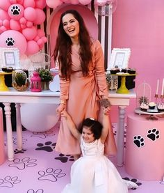 Click on Visit for Video - Full Video on Youtube Aiman Khan, Video Full, Bridesmaid Dresses, Wedding Dresses, Celebrities, Birthday, Party, Youtube, Fashion