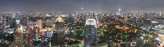 Bangkok places