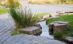 Altier Dresiseitl, Tanner Springs Park, Portland, Oregon | Garden and Landscape