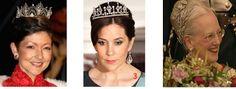Königliche Juwelen: Umfrage Dänemark