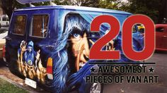 The 20 Awesomest Pieces of Van Art - http://www.heavy.com/comedy/2012/01/the-20-awesomest-pieces-of-van-art/