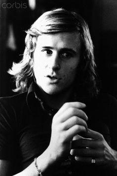Bjorn Borg 1975