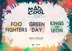 Mad Cool Festival 2017 - Kings Of Leon
