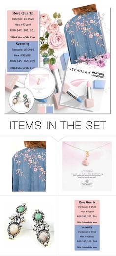 """""""half way through the year!"""" by jennifertrimble ❤ liked on Polyvore featuring art"""