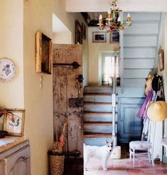 interior divine: scenes from country spaces