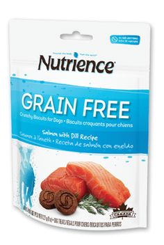 Grain Free Salmon Dog Treat Recipes