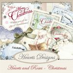 Hearts and Roses Christmas By Hearts Designs