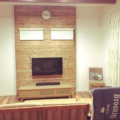 クラッシュゲート/木製ソファ/ニトリ/ディアウォール DIY/ディアウォールの壁…などのインテリア実例 - 2017-01-13 02:07:55 | RoomClip(ルームクリップ)