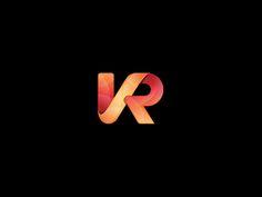 Letters VR by Vladimir Biondic