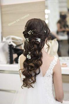 Kır düğünü icin ideal bi fikir