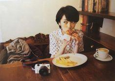 いいね!6件、コメント3件 ― piko(ぴこ)さん(@piko0617)のInstagramアカウント: 「#波瑠 #女子カメラ #2014」