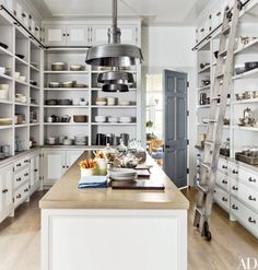PANTRIES AND POOLS - Mark D. Sikes: Chic People, Glamorous Places, Stylish Things