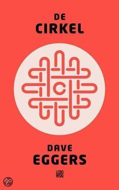 Dave Eggers - De cirkel | book 28 - ★★★★☆ | Lebowski 2013, 445 bladzijden | 15+ |  Een jonge vrouw krijgt een baan bij het grootste internetbedrijf ter wereld. Na verloop van tijd begint ze te twijfelen aan de werkwijze van het concern. | http://www.ikvindlezenleuk.nl/2014/03/dave-eggers-de-cirkel.html