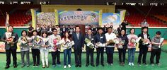 목포시, 장애인한마당 큰잔치 개최