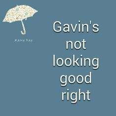 """Gavin's not looking good right now""   Gavin's not looking good right now   ..... to get the full story, click the link and the ""Like"" button. ;-)   http://www.lostandtired.com/2014/07/04/gavins-not-looking-good-right-now/  #Autism #Family #SPD #SpecialNeedsParenting"