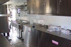 Modular Kitchen Facility Rentals for Rent. Gladstone, East Hanover, Kitchen Island, Liberty, Corner, Green, Design, Home Decor, Island Kitchen