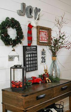 liz marie blog Very Merry Christmas Home Tour http://s.bhome.us/nelv1gVb via bHome https://bhome.us