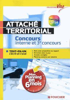 Attaché territorial - Concours interne et 3e concours Joël Dupré, Sébastien Duval, Emily Lacaze, Lionel Ravier, Manuel Recio