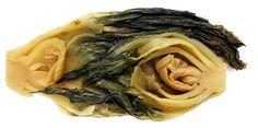 Suan Cai (Chinese sauerkraut)