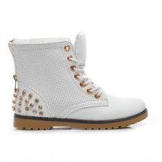 AŻUROWE WORKERY B8-15W /S3-126P Sneakers, Shopping, Trainers, Women's Sneakers, Sneaker, Women's Athletic Shoes, Shoes Sneakers