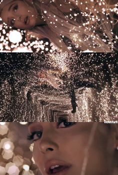 Ari's new music video😍 Ariana Grande Cat, Ariana Grande Selena Gomez, Ariana Grande Makeup, Ariana Grande Pictures, Ariana Grande Wallpapers, Light Of My Life, She Was Beautiful, Cute Hairstyles, Music Artists