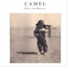 #nowplaying #progrock camel dust and dreams