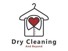 dry clean logo - Αναζήτηση Google
