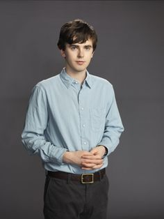 'The Good Doctor' Drama Starring Freddie Highmore Picked Up To Series By ABC 9aba23153e4e