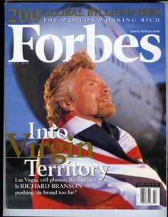 2000 World's Billionaires