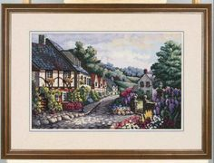 Learned Lavender Lovers Patterndiydecor Painting Counted Print On Canvas Dmc 14ct 11ct Chinese Cross Stitch Needlework Sets Cross-stitch To Win Warm Praise From Customers Arts,crafts & Sewing