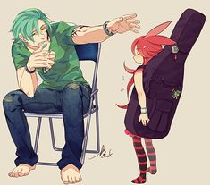 Happy Tree Friends (Flippy and Flaky) Happy 3 Friends, Happy Tree Friends Flippy, Free Friends, Htf Anime, Friend Anime, Anime Version, Friends Image, Adult Cartoons, Anime Angel