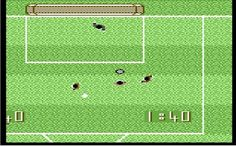 On instagram by salagiochi1980 #c64 #microhobbit (o) http://ift.tt/1W3BEUE CUP FOOTBALL - Ewson Consultant 1988 (Commodore 64) #supercupfootball #ewsonconsultant #commodore64  #cbm64 #commodore #8bit #homecomputer #retrogames #retrogaming #videogames #videogiochi #games #game #gaming #salagiochi1980 #salagiochi #nostalgia #memories #pixel #pixels #datassette #calcio #football #soccer #worldcup
