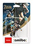 Link (Rider) amiibo - The Legend OF Zelda: Breath of the Wild Collection (Nintendo Wii U/Nintendo 3DS/Nintendo Switch) by Nintendo Platform: Nintendo Wii U, Nintendo 3DS, Nintendo SwitchRelease Date: 3 Mar. 2017Buy new:   £12.99 (Visit the Bestsellers in PC & Video Games list for authoritative information on this product's current rank.) Amazon.co.uk: Bestsellers in PC & Video Games...