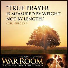 """""""True prayer..."""
