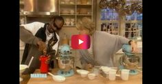 Martha Stewart and Snoop Dogg share the secret ingredient for next-level mashed potatoes