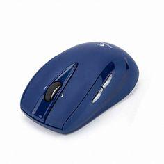 로지텍  M545 Wireless Mouse (실버)_이미지