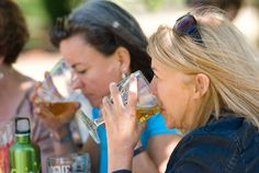 As the craft beer industry matures, will it be able to shed the image that its a boys' club?