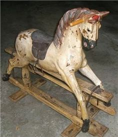 Home > all woodworking plans how to make a wooden rocking horse free…