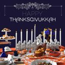 How To Celebrate Thanksgivukkah, The Best Holiday Of All Time: For the first time in years, Hanukkah and Thanksgiving fall on the same day. Food created this special menu of one-of-a-kind foods for people celebrating both! Thanksgiving Facts, Thanksgiving Decorations, Happy Thanksgiving, Thanksgiving Recipes, Holiday Recipes, Hanukkah Recipes, Canadian Thanksgiving, Thanksgiving Pictures, Thanksgiving Blessings