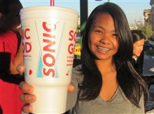 Sonic, America's Drive-In   This Is How You Sonic 2223 Lincoln Hwy East, Lancaster